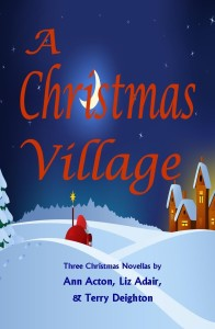 Christmas Village front final