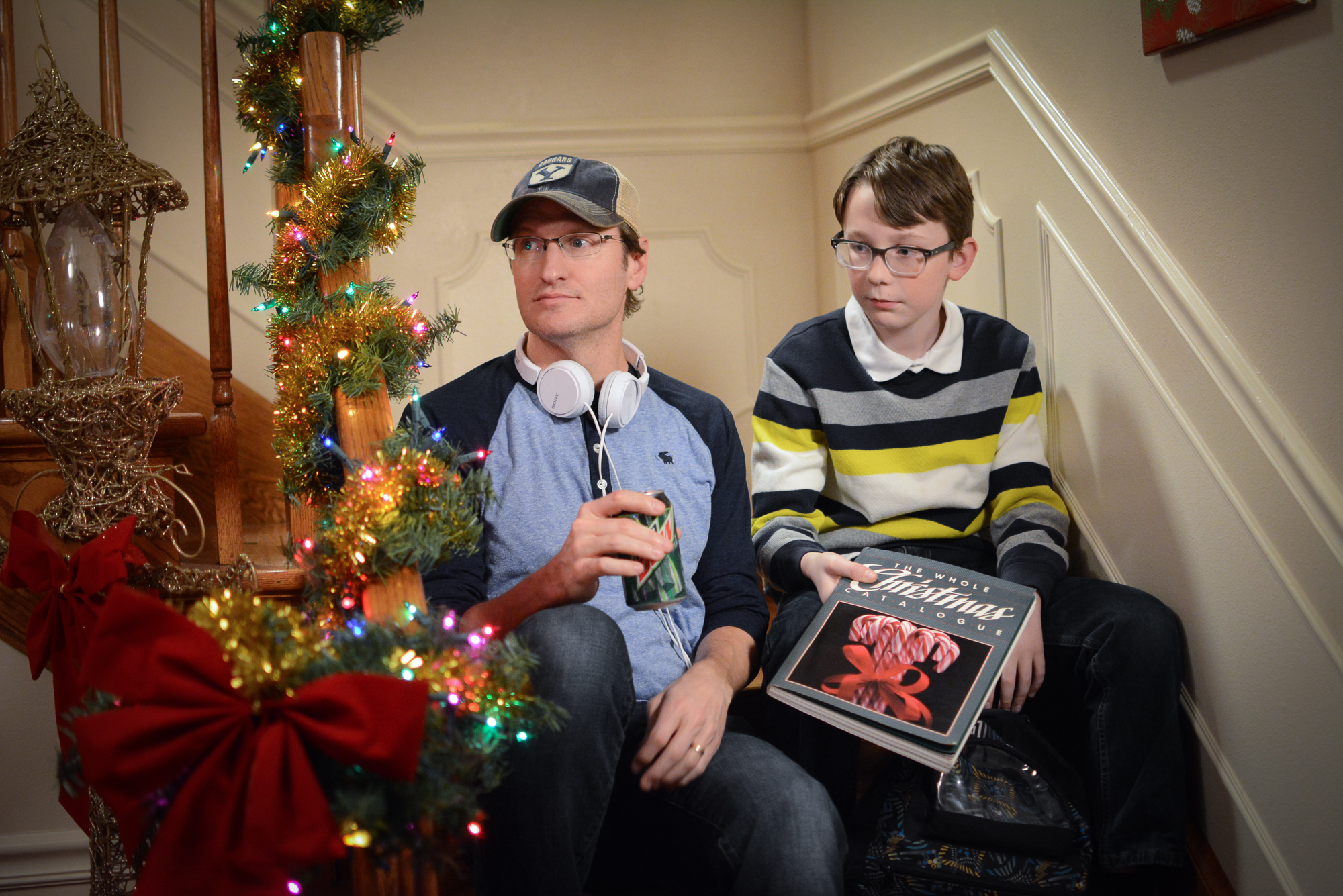 The Christmas Project.Annacton Com Enjoy A Great New Christmas Film With The Family